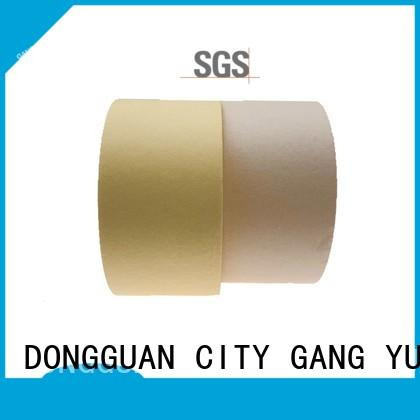 Gangyuan adhesive tape factory price