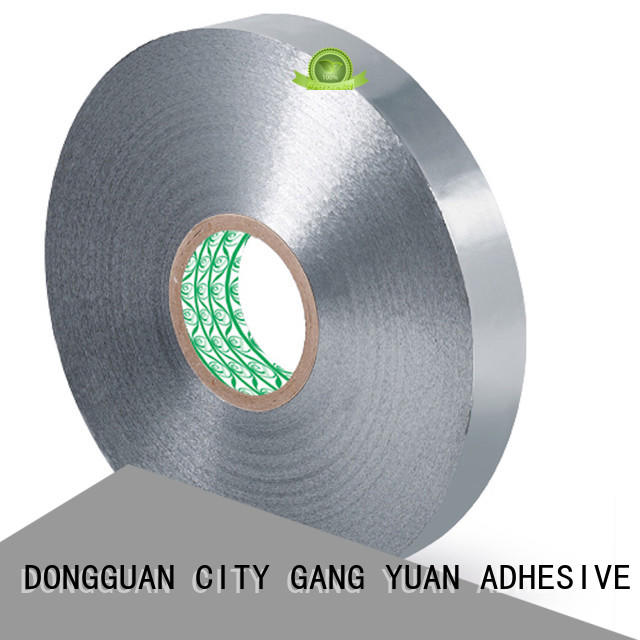 Gangyuan superior quality adhesive tape from China
