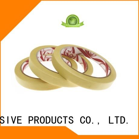 Gangyuan middle temperature China masking tape reputable manufacturer for various surfaces