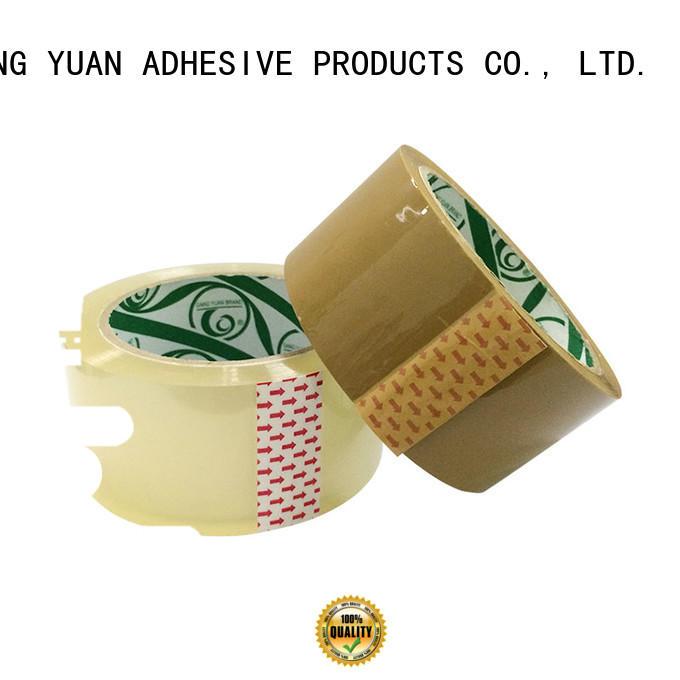 Gangyuan no noise opp tape supplier